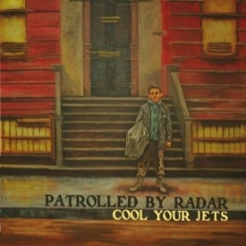 Cool Your Jets album cover